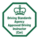 Approved Driving Instructor in London